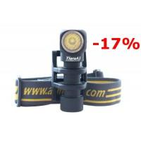 .Armytek Tiara A1 XM-L2 (950/550 лм, 1xAA/14500)