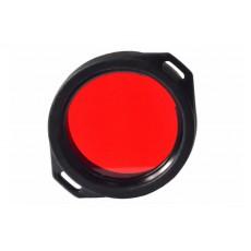 Светофильтр красный для Armytek Predator/Viking