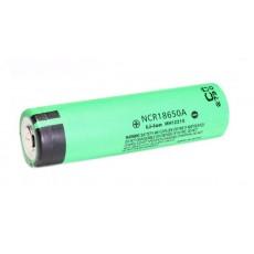 .Аккумулятор 18650 Li-Ion Panasonic NCR18650A 3100mAh