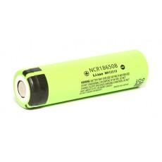 Аккумулятор 18650 Li-Ion Panasonic NCR18650B 3400mAh