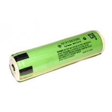 Арх. Аккумулятор 18650 Li-Ion Panasonic NCR18650BE PRO 3200mAh