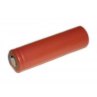 Аккумулятор 18650 Li-Ion Sanyo NCR18650BF 3400mAh