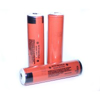 Аккумулятор 18650 Li-Ion Sanyo NCR18650GA PRO 3500mAh с защитой