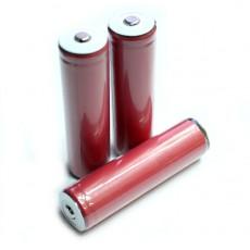 Аккумулятор 18650 Li-Ion SANYO  UR18650ZY 2600mAh PCB