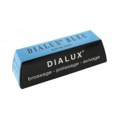 Полировальная паста Dialux Blue голубая (финишная полировка)