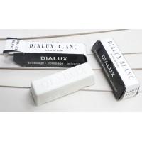 Полировальная паста Dialux белая (финишная полировка)