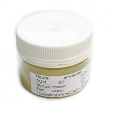 Алмазная паста 3/2 микрон (5000 грит) финишная 50 грамм