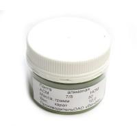 Алмазная паста  7/5 микрон (1200 грит) рабочая 50 грамм