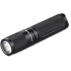 Fenix E05 2014 Edition Black (85 ANSI люмен, ААА)