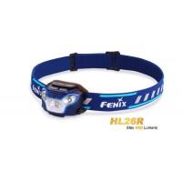 Fenix HL26R XP-G2 + Nichia (450 ANSI люмен, Li-Po)
