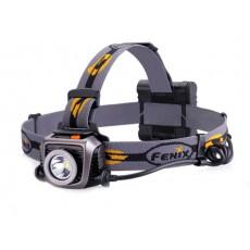 Fenix HP15 UE (900 ANSI люмен, 4xAA)