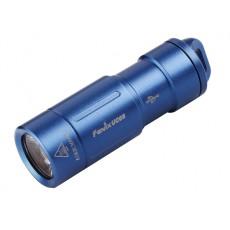 Fenix UC02, +АКБ, +ЗУ (130 ANSI люмен,1х10180) Синий