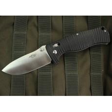 Нож Ganzo (Firebird) 720-Bk