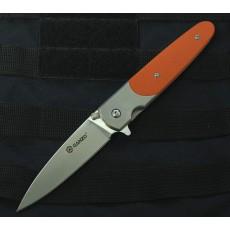 Нож Ganzo 743-1-OR
