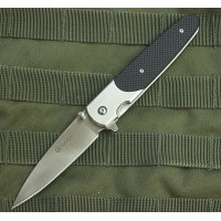 Нож Ganzo 743-1-BK
