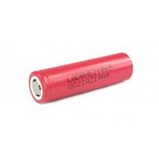 Аккумулятор IMR 18650 LG HE2 2500 мАн / 35 А LGDBHE21865