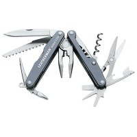 Leatherman Juice Cs4 (15 опций)