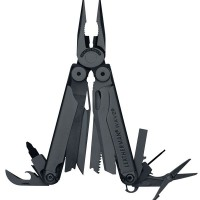 Leatherman Wave Black (17 опций)