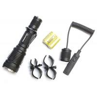 Комплект охотника: Lumintop TD15 Kit