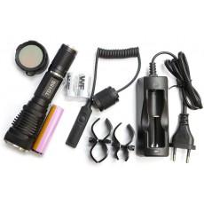 .Комплект охотника: Lumintop TD15S Kit + АКБ, З/У