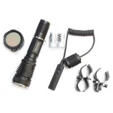 .Комплект охотника: Lumintop TD15S Kit