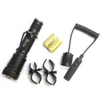 .Комплект охотника: Lumintop TD15X Kit