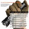 Lumintop TD16 XM-L2 U2 NW нейтральный белый (1000 ANSI люмен, 1х18650 / 2xCR123)