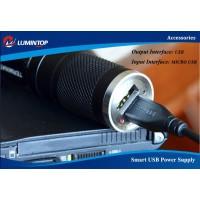 Зарядное устройство Lumintop Smart USB Power Supply