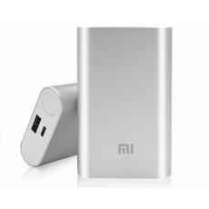 .Внешний аккумулятор Xiaomi Mi PowerBank 10000mAh