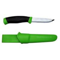 Нож MORA Companion Green