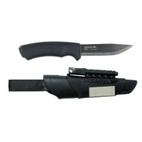 Нож MORA Bushcraft Survival Black