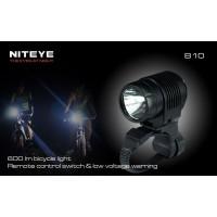 .NitEye B10 - Велофара (600 ANSI люмен)