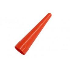 Красный рассеивающий фильтр Nitecore NTW34
