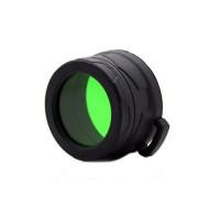 Светофильтр Nitecore NFG40 зеленый