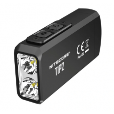 Nitecore TIP2 Black (720 ANSI люмен)