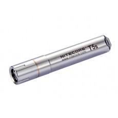 .Nitecore T5S Stainless Steel (65 ANSI люмен, 1xAAA)