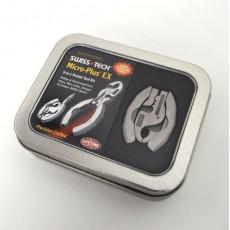 Swiss+Tech Micro-Plus® EX 9-in-1 (Подарочная упаковка)