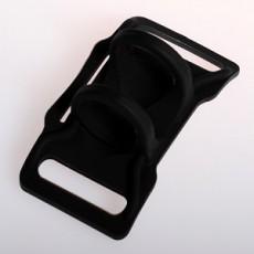 Оригинальный силиконовый держатель для Zebralight H51/H52/H53