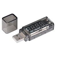 USB-детектор XTAR VI01