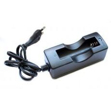 .Зарядное устройство для 1х18650 Li-Ion аккумулятора  Farka (XENO) C1 v.1
