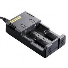 .Зарядное устройство Nitecore (Sysmax) I2