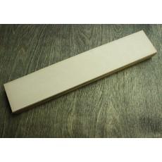 Доска для правки (бук, кожа 4 мм)