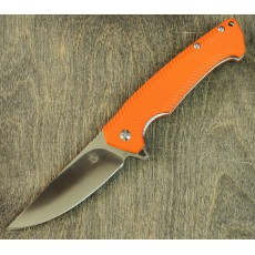 Нож STEELCLAW Резус 4