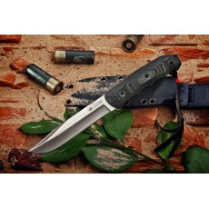 нож Kizlyar Supreme Enzo AUS-8